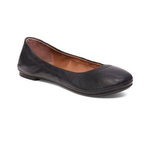 💗 Lucky Brand 💗 Emmie Soft Leather Flats